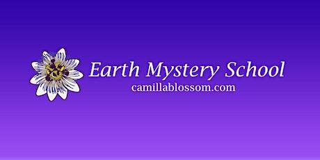 Exploring Earth  Mystery School tickets