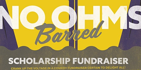 No Ohms Barred- A Comedy Fundraiser for Future Engineers tickets