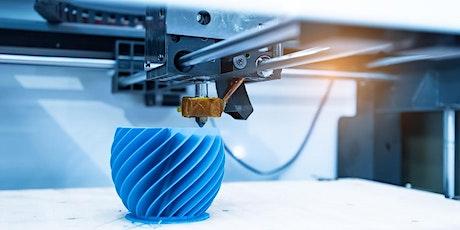 Cours introduction à la 3D avec Tinkercad billets