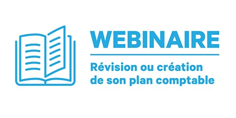 Webinaire | Révision ou création de son plan comptable billets