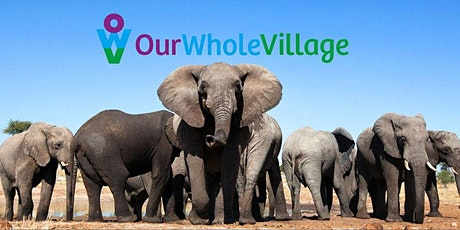 Travel to Kenya with Hills of Africa and Our Whole Village tickets