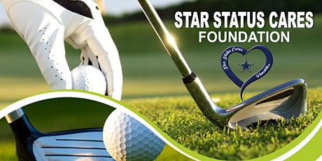 Star Status Cares Foundation First Annual Golf Tournament tickets