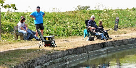 Free Let's Fish! - Nantwich  - Learn to Fish session - Wynbunbury AA tickets