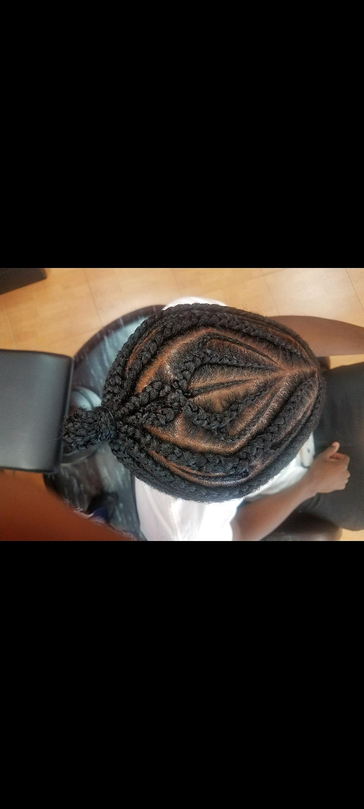 Royal Curls and Coils image