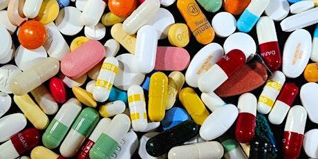 Drug & Alcohol First Aid Community Workshops Western NSW PHN tickets