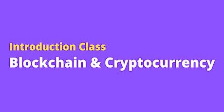 Kylar.io - Intro to Blockchain & Cryptocurrency tickets