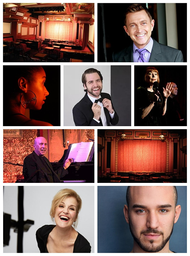 LIVE from Broadway! A Musical Benefit for Northlands Rescue Mission image
