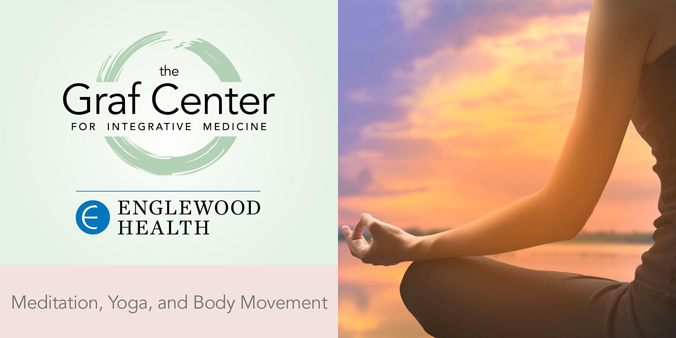 More info: Mindful Meditation Workshop for Cancer Patients and Survivors