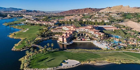 Visit Henderson Lake Las Vegas Golf & Food Festival tickets