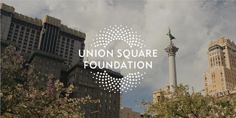 Union Square Foundation Virtual Annual Fundraiser tickets