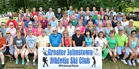 Johnstown Ski Club Annual Family  Picnic tickets