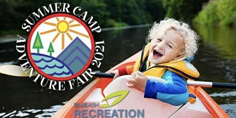 Cincinnati Family Magazine's Summer Camp Adventure Fair tickets