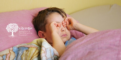 LIVE WEBINAR: Creating Healthy Sleep Patterns in Children tickets