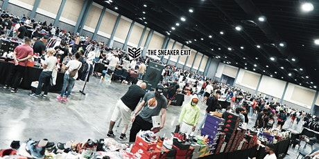 West Palm Beach - The Sneaker Exit - Ultimate Sneaker Trade Show tickets