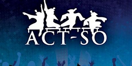 ACT-SO 2021 Award Ceremony tickets
