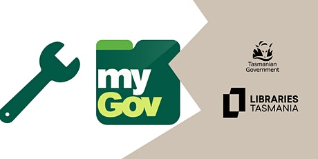 myGov @ Devonport Library tickets
