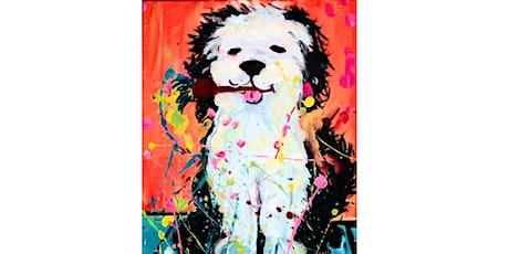 Doggo - WellCo Cafe (May 07 7pm) tickets