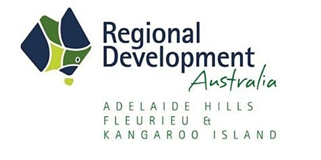 RDA AHFKI presents - Launch your own Business - Adelaide Hills Workshop tickets