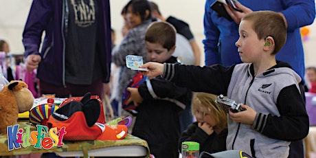 Selwyn Kids' Arts and Crafts Market - Rolleston tickets