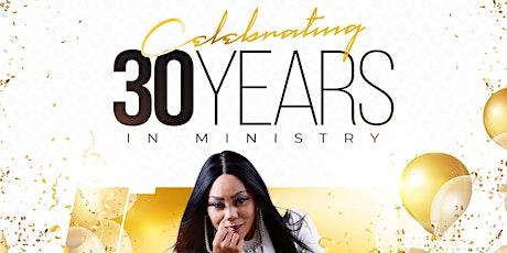 30 Year Royal Celebratory Gala tickets