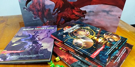 Dungeons & Dragons tickets