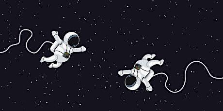 STEM Storytime & Craft series: Aspiring Astronauts tickets