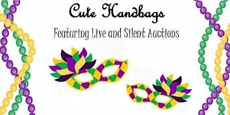 Cute Handbags Charity Auction tickets