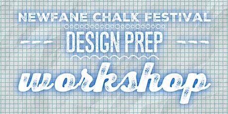 Newfane Chalk Festival Design Prep Workshop tickets