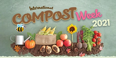 POSTPONED Compost and DIY Beeswax wrap workshops: Ocean Shores tickets