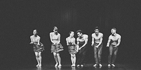 Choreographer's Showcase tickets