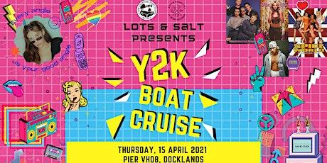 LOTS & SALT Boat Cruise 2021 tickets