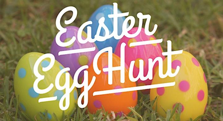 Crosspoint Fellowship Community Egg Hunt image