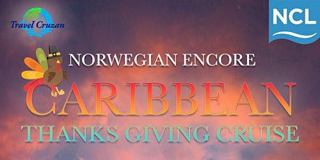 7 - DAY CRUISE ON NORWEGIAN JOY : CARIBBEAN THANKS GIVING 2021 tickets