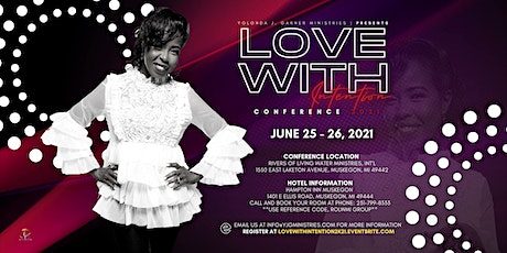 Love With Intention Conference tickets