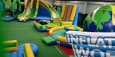 Youth Zone - Holiday FUN tickets