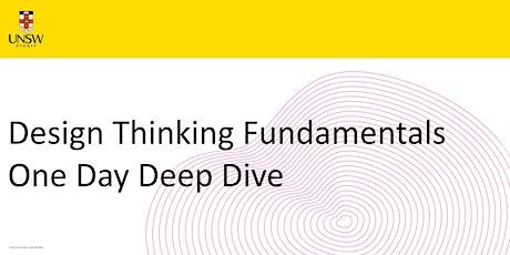 Design Thinking Fundamentals  #DT22 tickets