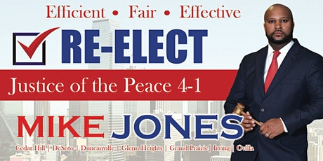 Campaign Kick-Off Fundraiser / Meet and Greet tickets