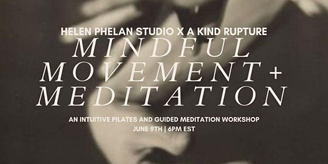 Mindful Movement + Meditation Workshop with Kirat Randhawa tickets