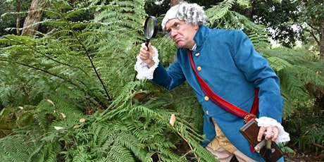 Sir Joseph Banks Revealed Tour tickets