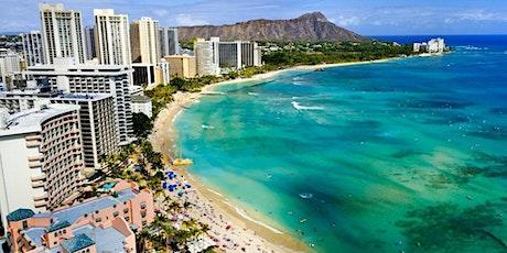 "Hawaii-5 Day Wellness Retreat ""A New You"" tickets"