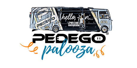 Pedego Ribbon Cutting - Penticton, BC tickets