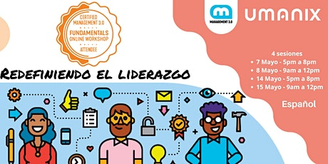 Management 3.0 - Fundamentals Online Workshop (español) boletos