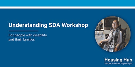 Understanding Specialist Disability Accommodation (SDA) tickets