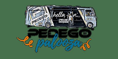 Pedego Ribbon Cutting - Menlo Park, CA tickets