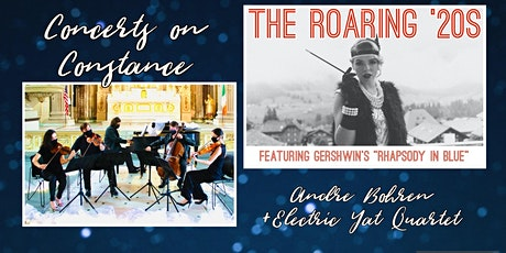 ROARING 20s w/ Andre Bohren! tickets
