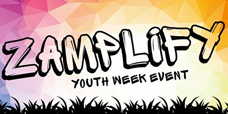 Zamplify - Youth Event tickets