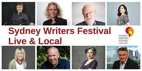 Sydney Writers Festival  - Live & Local tickets