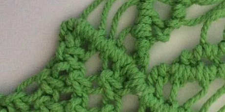 Crafternoon: Learn How to Tie Macramé Knots tickets
