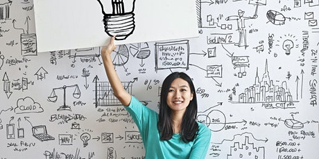 Turning your small business idea into a business model tickets