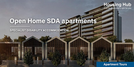 VIP SDA Apartment Tours tickets